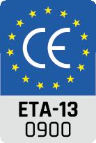 ETA 13 0900