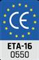 ETA 16 0550