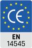 CE EN 14545